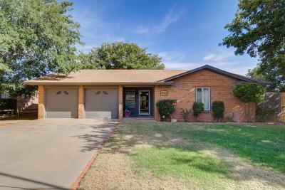Single Family Home Under Contract: 5502 2nd Place