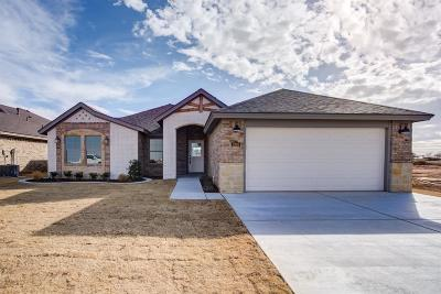 Single Family Home For Sale: 2701 138th