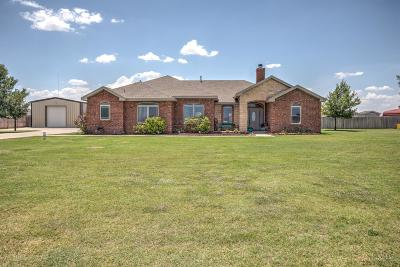 Single Family Home Under Contract: 3009 County Road 7510