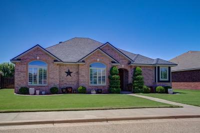 Single Family Home For Sale: 9204 Hope Avenue