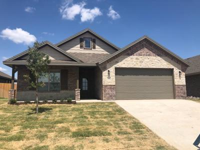 Single Family Home For Sale: 2332 104th Street