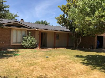 Ransom Canyon Single Family Home Under Contract: 11 Highland Drive