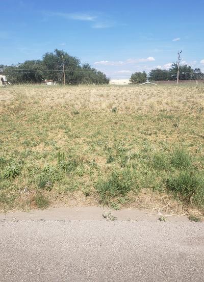 Lubbock County Residential Lots & Land For Sale: 2311 Cedar Avenue
