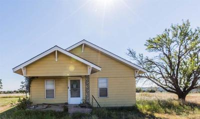 Single Family Home Under Contract: 1311 County Road 165