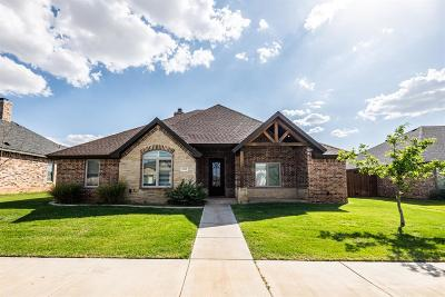 Single Family Home For Sale: 6311 75th Street