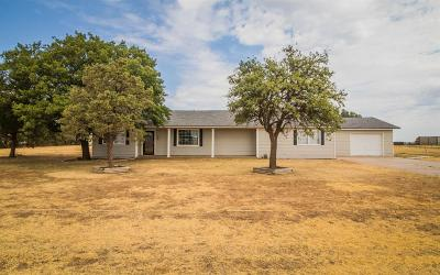 Lubbock TX Single Family Home For Sale: $278,700
