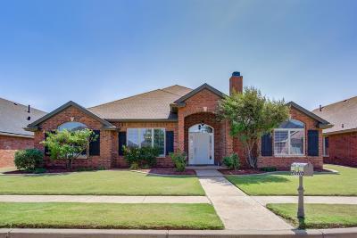 Single Family Home For Sale: 10915 Utica Avenue