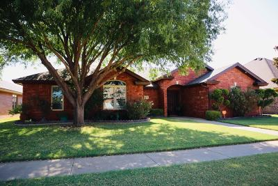 Single Family Home For Sale: 10609 Quinton Avenue