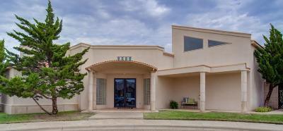 Lubbock Single Family Home For Sale: 9201 Genoa Avenue
