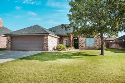Shallowater Single Family Home For Sale: 1405 10th Street