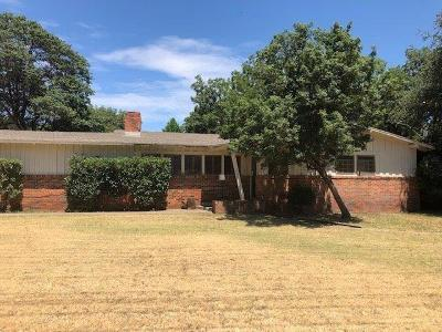 Single Family Home For Sale: 3112 42nd Street