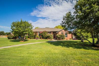 Lubbock Single Family Home For Sale: 6522 15th Drive