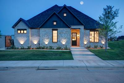 Lubbock Garden Home For Sale: 4903 117th