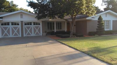 Single Family Home For Sale: 3408 59th Street