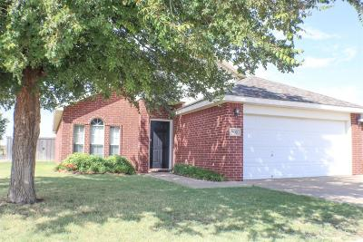 Lubbock Single Family Home Under Contract: 501 N Iola Avenue