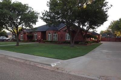 Shallowater Single Family Home For Sale: 1411 8th Street