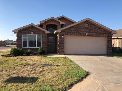 Single Family Home For Sale: 8710 11th Street