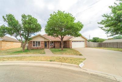 Single Family Home For Sale: 5802 Duke Street