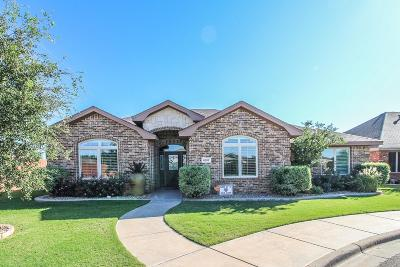Single Family Home For Sale: 6101 76th Street