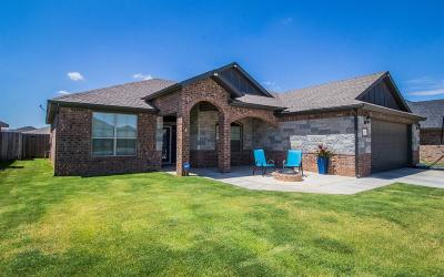 Lubbock County Single Family Home For Sale: 131 Berkshire Avenue