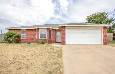 Single Family Home For Sale: 1104 Kline Avenue