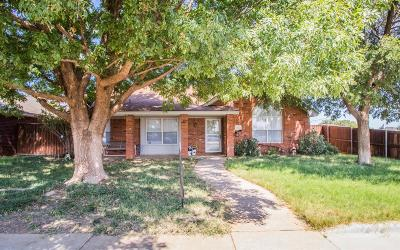Single Family Home For Sale: 1023 Kirby Avenue