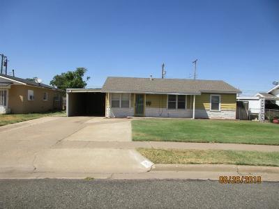 Single Family Home For Sale: 2107 E 29th Street