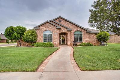 Single Family Home For Sale: 9208 Hope Avenue