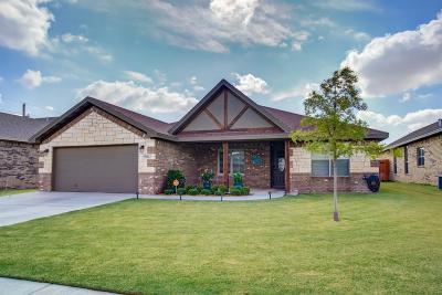 Single Family Home For Sale: 9614 Kline Avenue