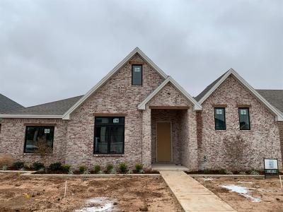 Wolfforth Single Family Home For Sale: 619 Calvin Drive