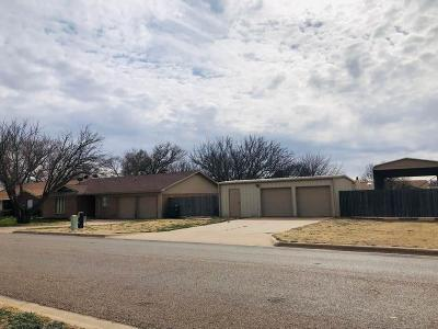 Ransom Canyon Single Family Home For Sale: 47 Parklane Drive