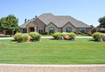 Lubbock Single Family Home For Sale: 5308 County Road 7570