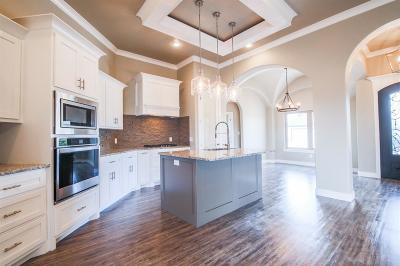 Lubbock Single Family Home For Sale: 6101 86th