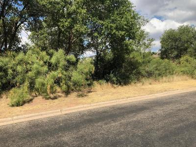 Ransom Canyon Residential Lots & Land Under Contract: Ransom