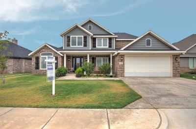 Shallowater Single Family Home Under Contract: 825 Ave T