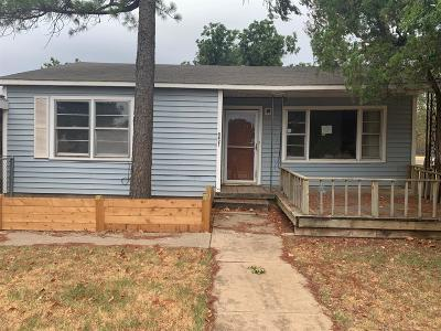 Single Family Home Under Contract: 4421 40th Street