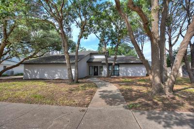 Lubbock Single Family Home For Sale: 8426 Wayne Avenue