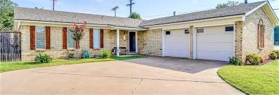Lubbock Single Family Home For Sale: 5202 16th Street