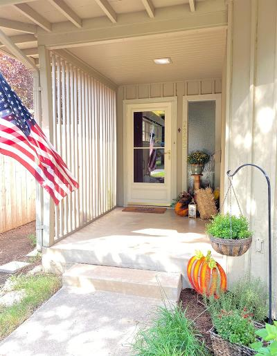 Lubbock Single Family Home For Sale: 2802 20th Street