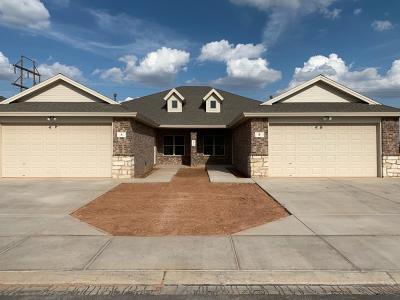 Lubbock Multi Family Home For Sale: 2411 Quitman