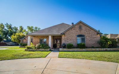Lubbock Single Family Home For Sale: 8401 County Road 6910