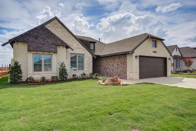 Lubbock Single Family Home For Sale: 3505 124th Street