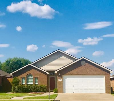 Lubbock Single Family Home For Sale: 6728 86th