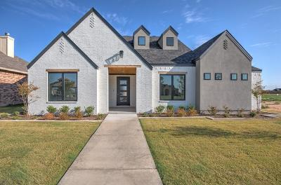 Lubbock Single Family Home For Sale: 4406 139th Street