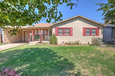 Lubbock Single Family Home For Sale: 4904 42nd Street