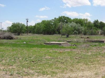Lubbock Commercial Lots & Land For Sale: 9507 W 19th Street