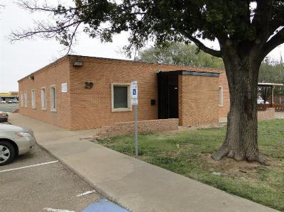 Lubbock TX Commercial For Sale: $224,900