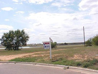 Abernathy Residential Lots & Land For Sale: 1001 Deer Court