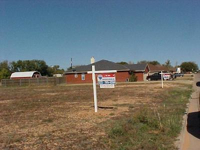 Abernathy Residential Lots & Land For Sale: Deer Court
