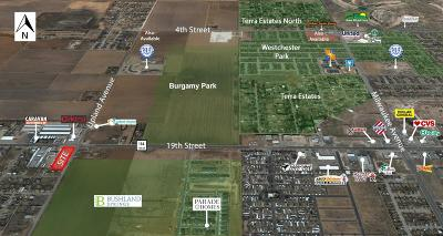 Lubbock Commercial Lots & Land For Sale: 7303 19th Street